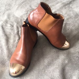 Ecote ankle boots